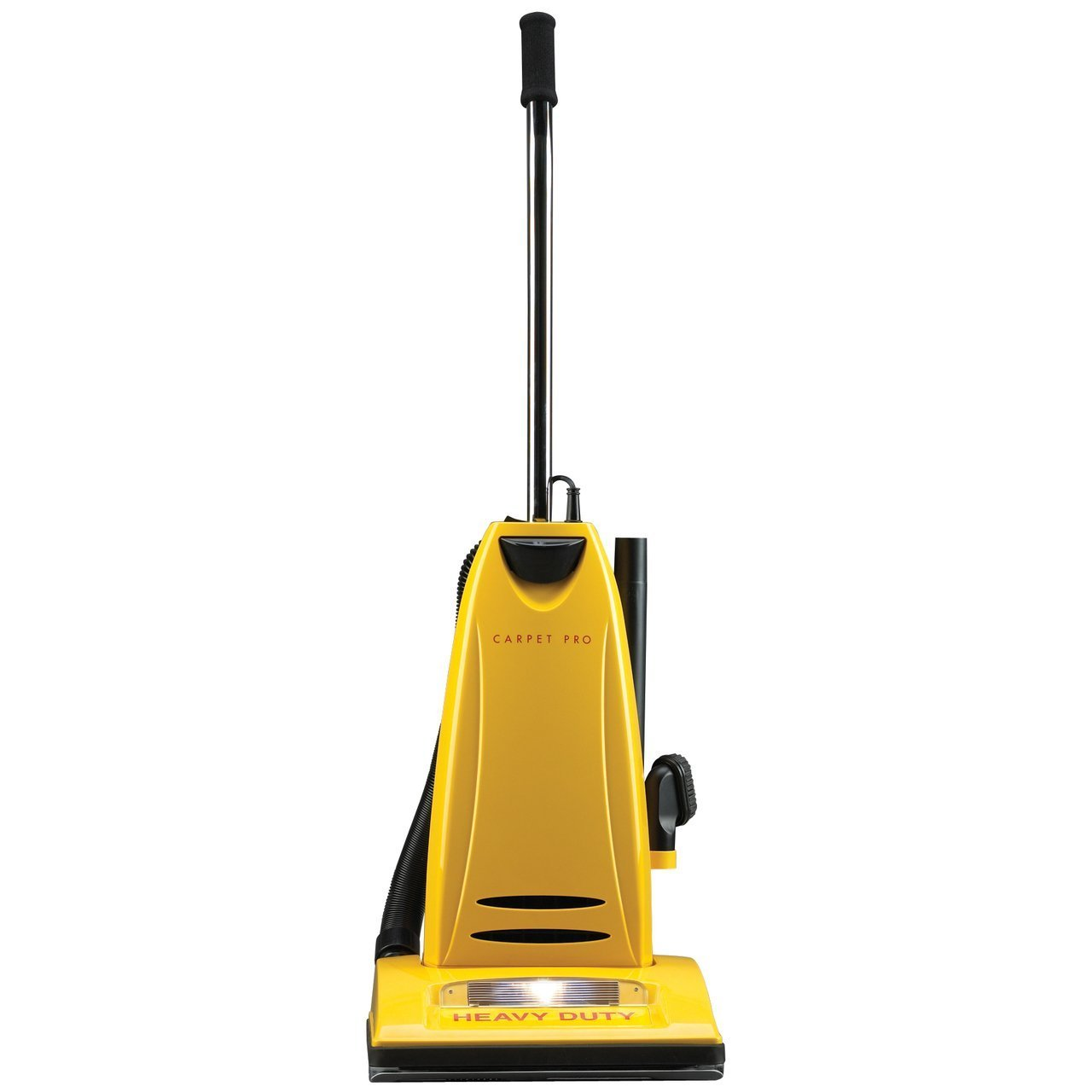 Carpet Pro Cpu-1t Vacuum Cleaner by Unknown