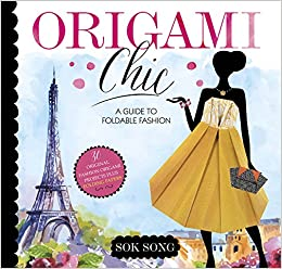 Origami Chic: A Guide To Foldable Fashion Free Download