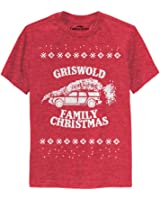Ripple Junction National Lampoon's Christmas Vacation Griswold Youth T-Shirt