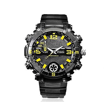 Amazon.com: NOMENI Sports Watch Mens Waterproof 5 Million ...