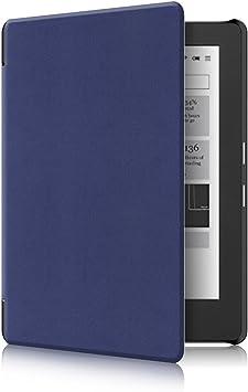 Kobo Aura H2O Edition 2 Funda - Folio Carcasa Ultra Delgado y ...
