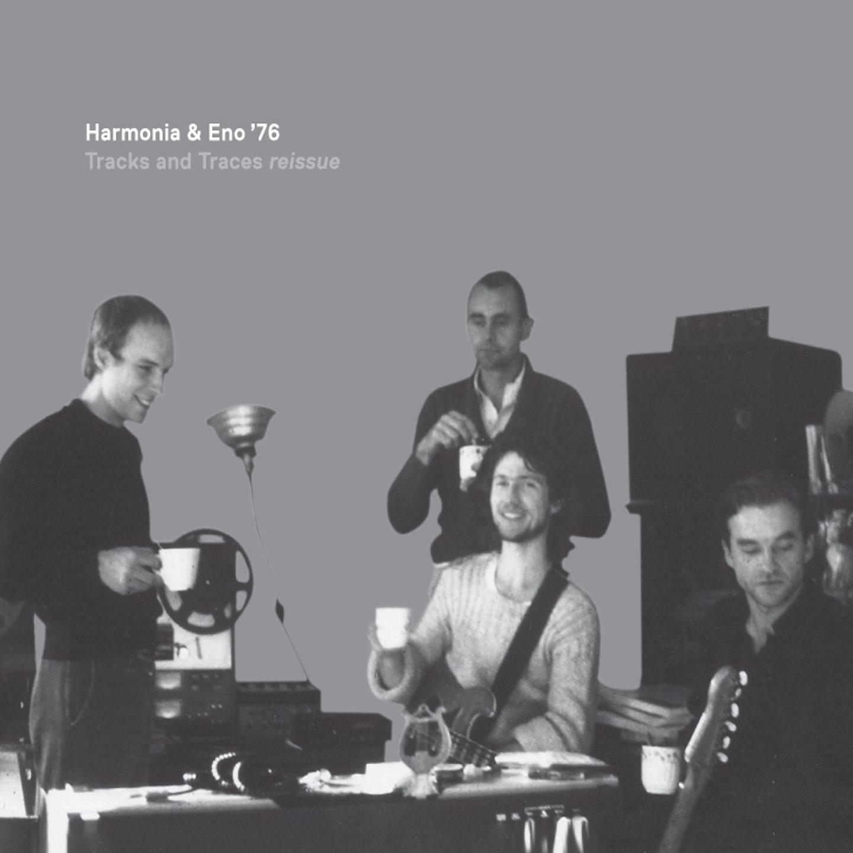 HARMONIA & ENO - Tracks and Traces - Amazon.com Music