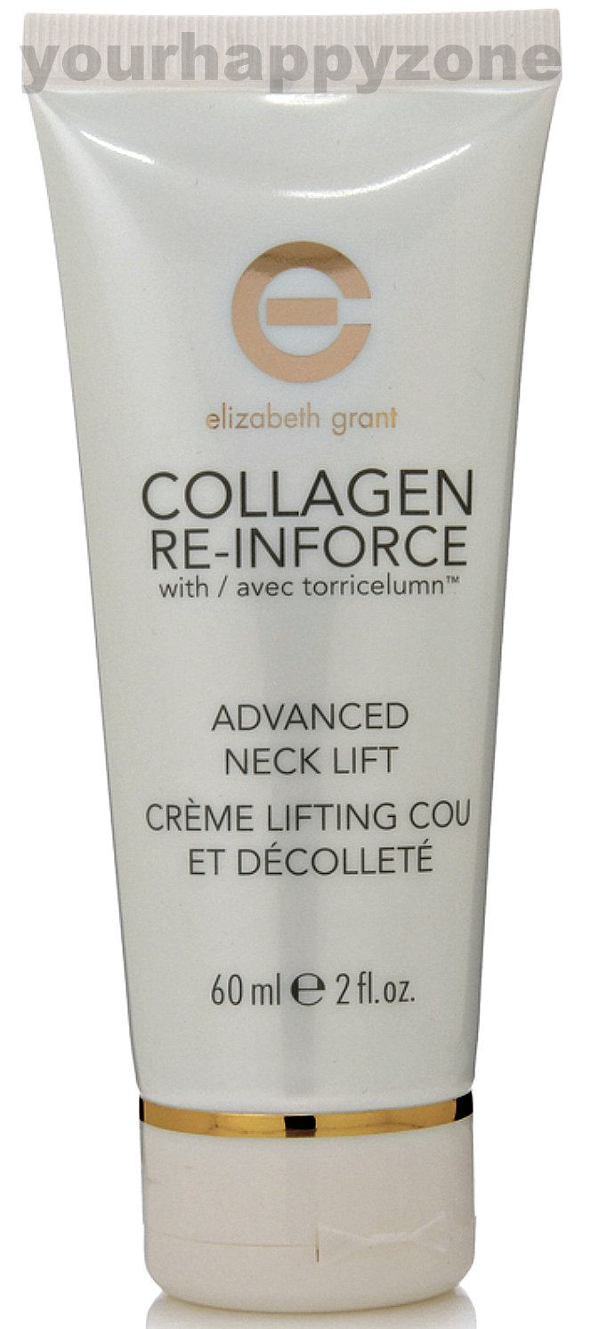 ELIZABETH GRANT Collagen Re-Inforce Advanced Neck Lift 2 oz.