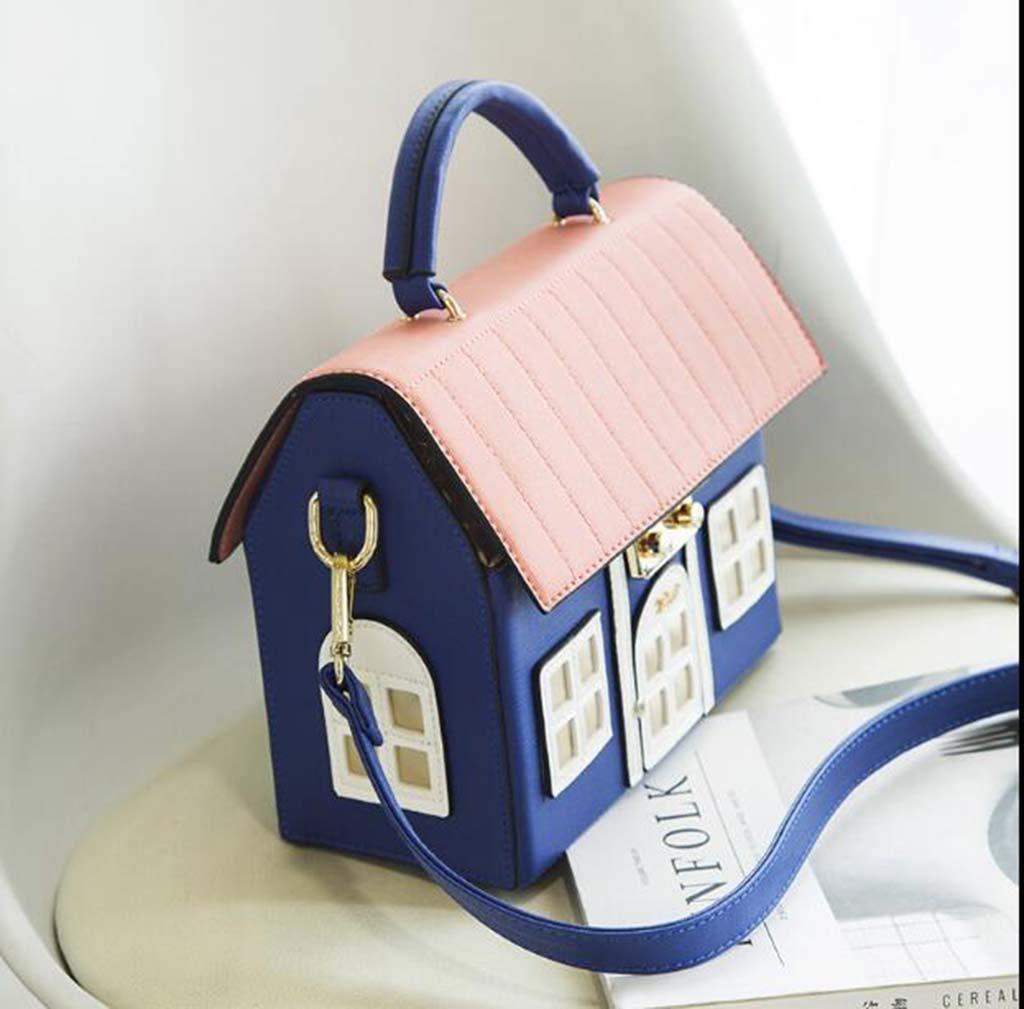 Ddhzta Femme Portable Main Sacs Bandoulière Maison Mignonne Forme À 8nmyN0OPvw