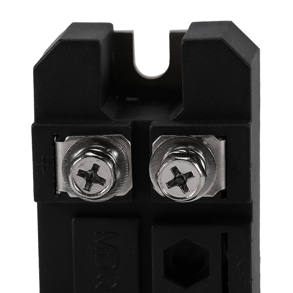 1pc M/ódulo de Rectificador Diodo Puente de Rectificador Monof/ásico con 4 Terminales MDQ 150A 1600V