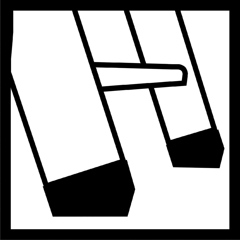 Bodentreppe EASYS Oman Thermo 110x55 Speichertreppe Treppe