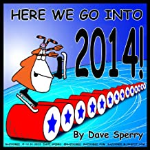 Here We Go Into 2014: January (Bazoobee Collection 2014)
