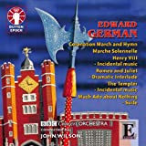 German: Orchestral Music