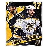 Bruins - Patrice Bergeron OFFI