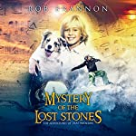 Mystery of the Lost Stones: The Adventures of Olaf Swenson, Book 1 | Rob Brannon