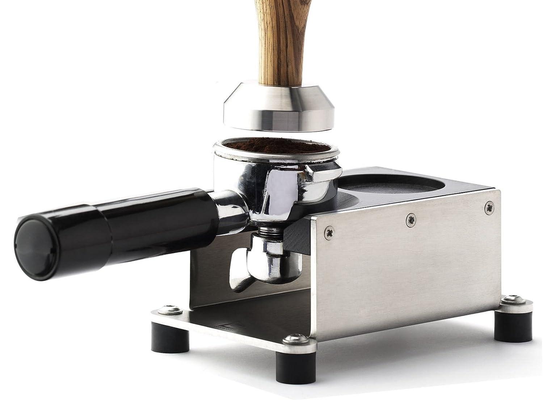 Amazon.com: Estación de Tamping Exclusivo Negro: Kitchen ...