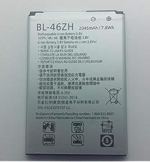 Amazon com: LG BL-46ZH EAC63079701 Battery 2045mAh for LG K7 MS330