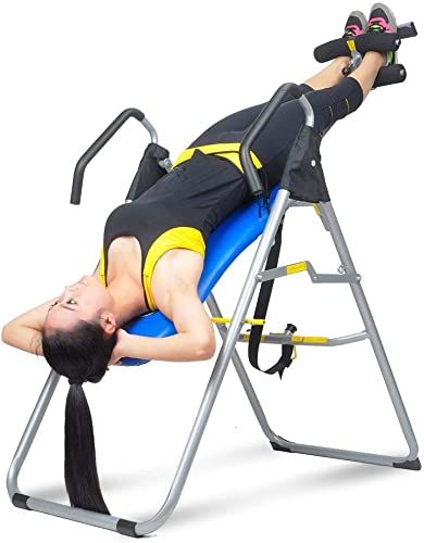 HYD-Parts Inversion Table Back Therapy Fitness Back Pain Relief