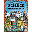 The Thinking Tree - Science Handbook and Portfolio: Document your Research,  Discoveries, Experiments  and Science Projects (Do-It-Yourself Homeschooling) (Volume 1)