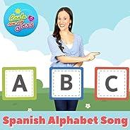 ABC Spanish Alphabet Song