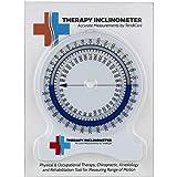 Tendicare Therapy Inclinometer   No-Leak Range of