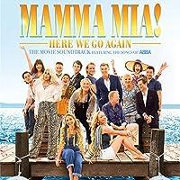 Mamma Mia! Here We Go Again [2 LP]