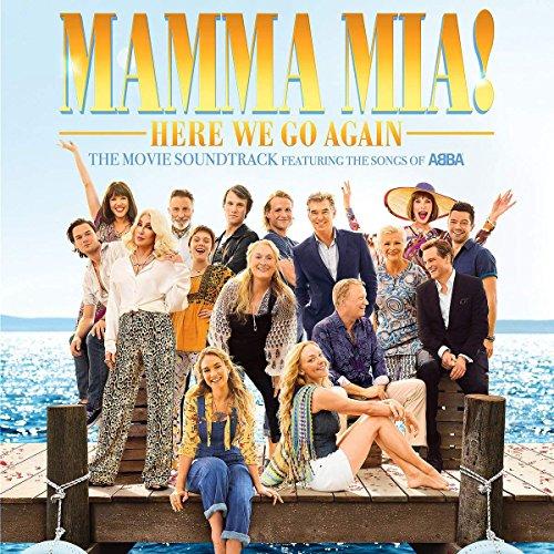 (Mamma Mia! Here We Go Again [2 LP] )