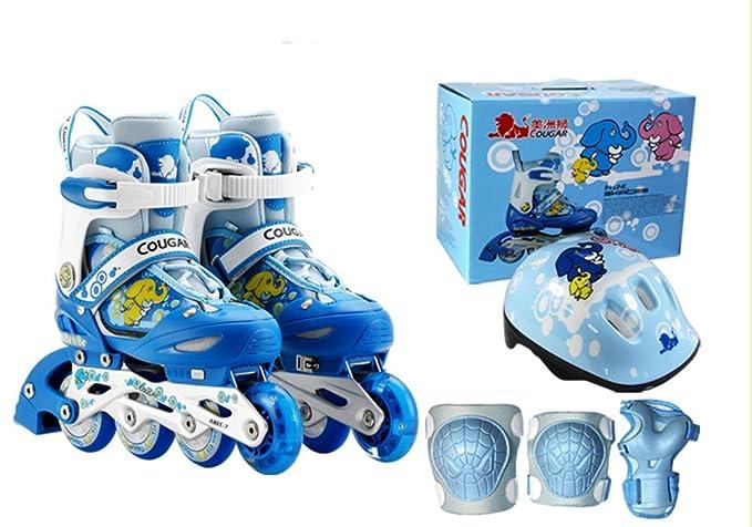 c9d20000ac1 Image Unavailable. Image not available for. Colour  Triumph Boy s Roller  Inline Skate Shoes ...