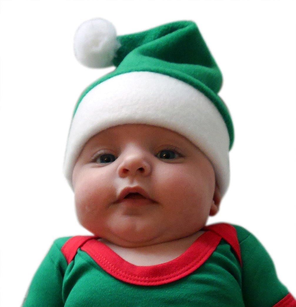 Christmas Elf Baby Hat BABYXHT001
