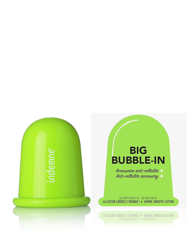 Indemne Big Bubble-In Ventouse Anticellulite