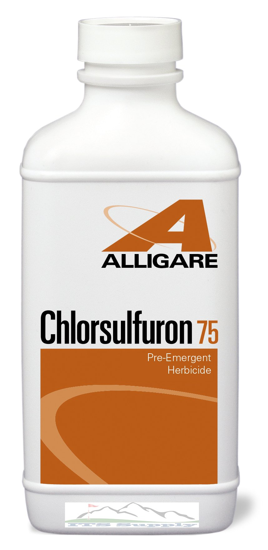 Chlorsulfuron 75 WDG Herbicide 8 ounce bottle replaces Telar XP by Chlorsulfuron