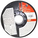 Hobart H222106-R22 10-Pound E71T-11 Carbon-Steel Flux-Cored Welding Wire, 0.030-Inch