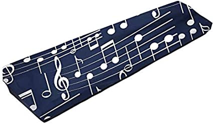 88 Keys Digital Piano Keyboard Cover Adjustable Electric//Digital Piano Stretchable Protective Keyboard Cover JJZ358 Stretchable 61 Keys Piano Dustproof Cover Key Cover
