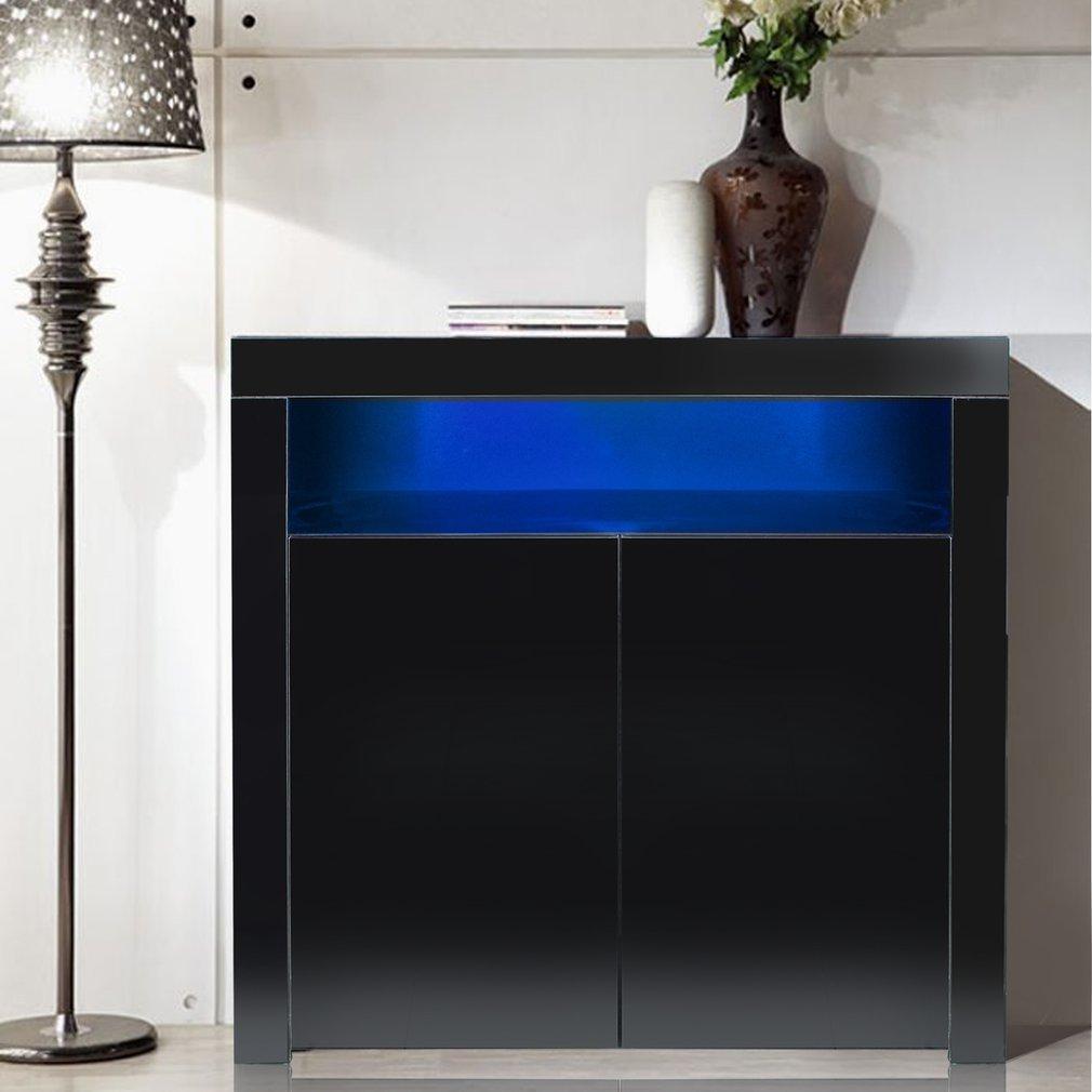 ALTERDJ Modern Style storage Cabinet Cupboard Matt