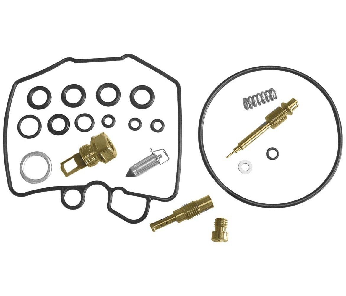 K&L Supply Carburetor Repair Kit 18-2461 K & L SUPPLY COMPANY TRTC13363 721102