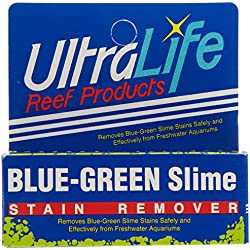 Ultralife Blue Green Slime Stain Remover