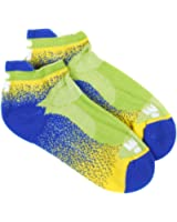 Wigwam Men's Ironman Flash Pro Low Cut Running Socks