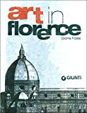 img - for Art in Florence book / textbook / text book