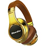 Bluedio Bluetooth Wireless Headphone Gold (Bluedio U)
