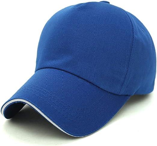 zlhcich Sombrero Bordado Gorra de béisbol Publicidad Gorra Visera ...