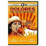 Dolores DVD