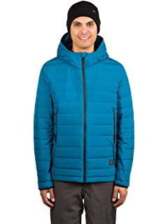 Outdoorjacke O´neill Tube Hyperdry Wave Orange Daunenjacke lKc3TF1Ju