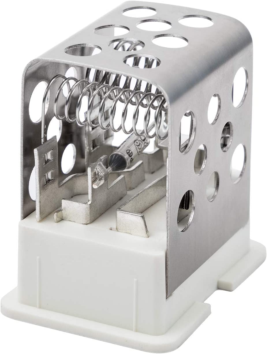 YAOPEI 6450.EP - Resistencia del Ventilador del Motor del Soplador ...