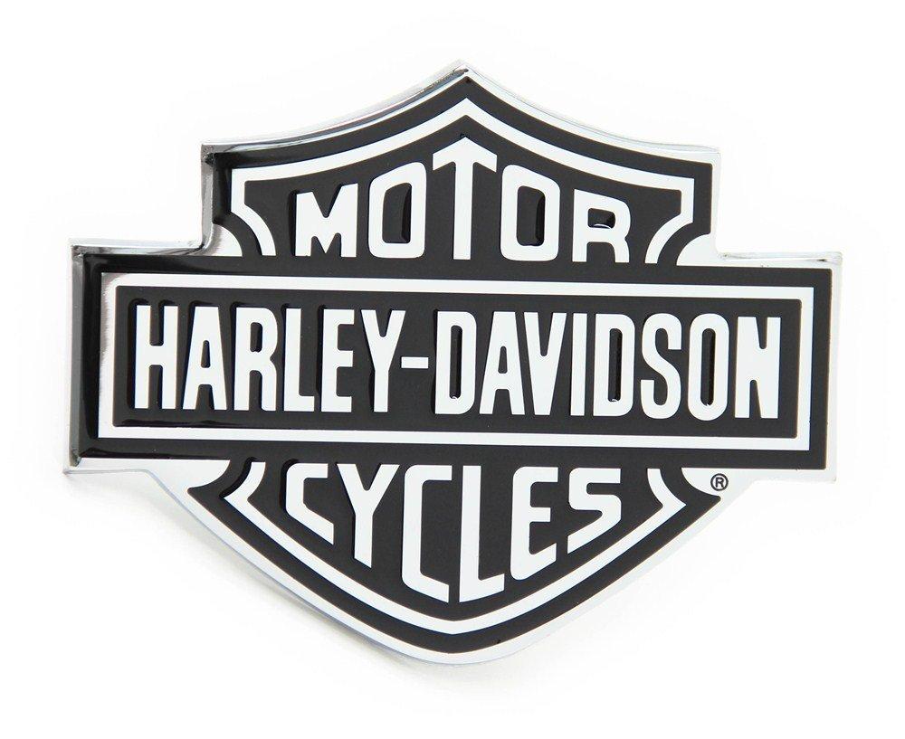 Automaze harley davidson racing sports sticker 3d chrome badge logo sticker for car bike amazon in car motorbike