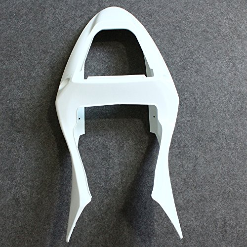 ZXMOTO Unpainted Tail Section Fairing for Honda CBR600 F4i (2001-2003) Individual Motorcycle Fairing