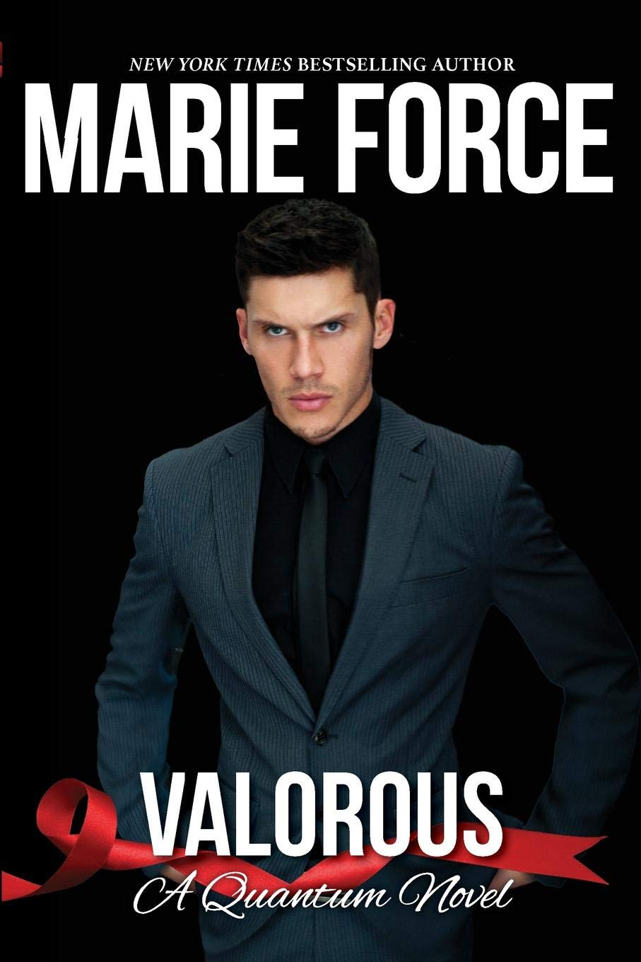 Valorous (Quantum Series) (Volume 2) ebook