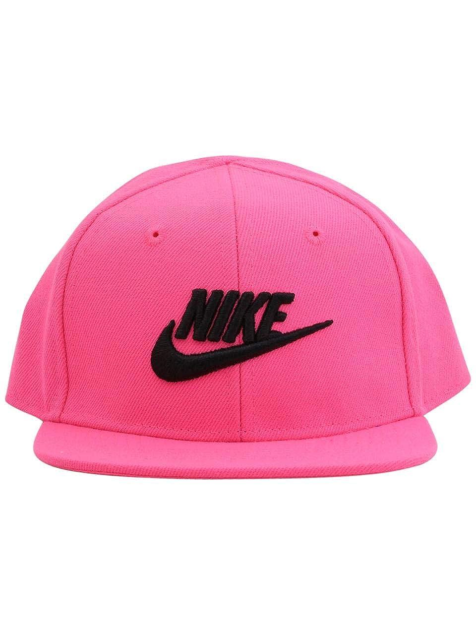 16375943d6e Amazon.com  NIKE Infant Toddler Girl s Snapback Baseball Cap Hat  Sports    Outdoors