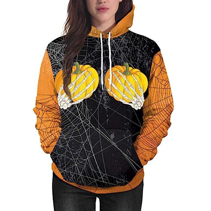 Camisas con capucha de Halloween 7a18aab1bbaf
