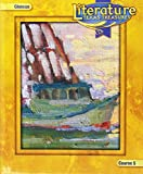 img - for Literature: Course 5: Texas Treasures book / textbook / text book