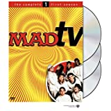 MADtv: The Complete First Season