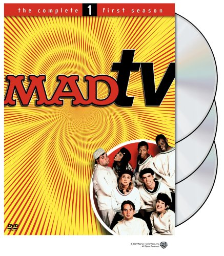 mad tv season 3 - 9