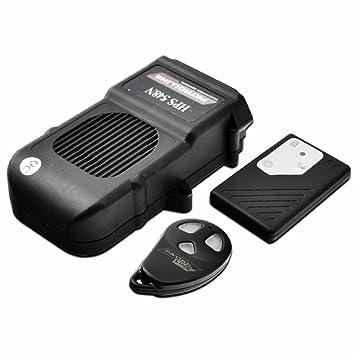 PATROLLINE - 11559 : Alarma No Touch Control Alta Potencia ...