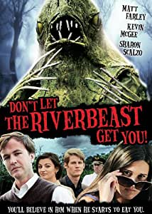 Don't Let the Riverbeast Get You [Import]