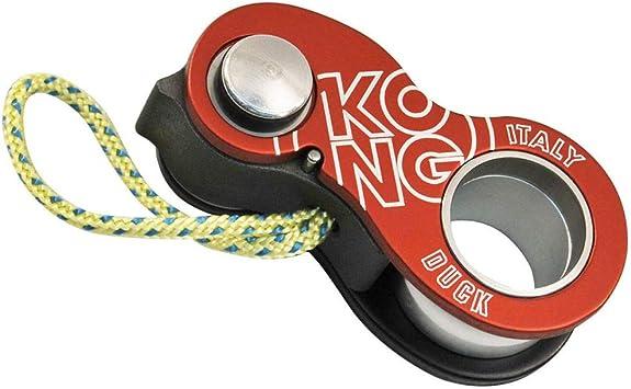 Kong, duck bloqueador para escalada