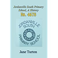 The History of Jordanville South Primary School
